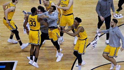 La mayor sorpresa de la historia del baloncesto universitario de EEUU