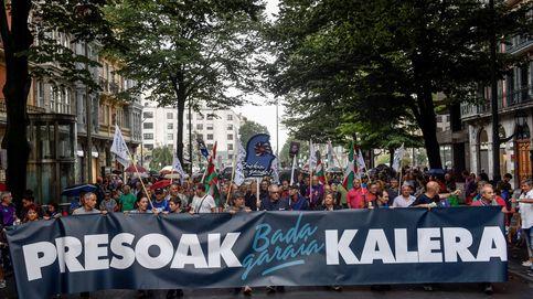 La situación de Zaplana y los presos etarras enfrentan a Covite y al Defensor del Pueblo
