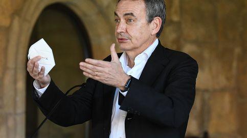 Zapatero, de profesión 'salvapatrias'