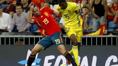 Cerrojazo, contragolpe y balón parado, esto es lo que le espera a España ante Suecia