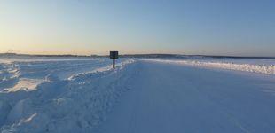 Post de La Ruta 66 del Mal: en autostop por la Rusia extrema