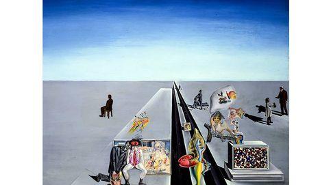 La misteriosa relación de Dalí y Duchamp, dos genios unidos por el arte