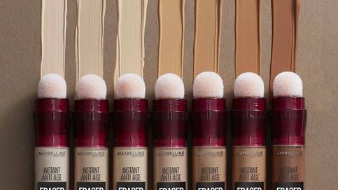 Maybelline vs Maybelline, el corrector que desbanca al más vendido de Amazon