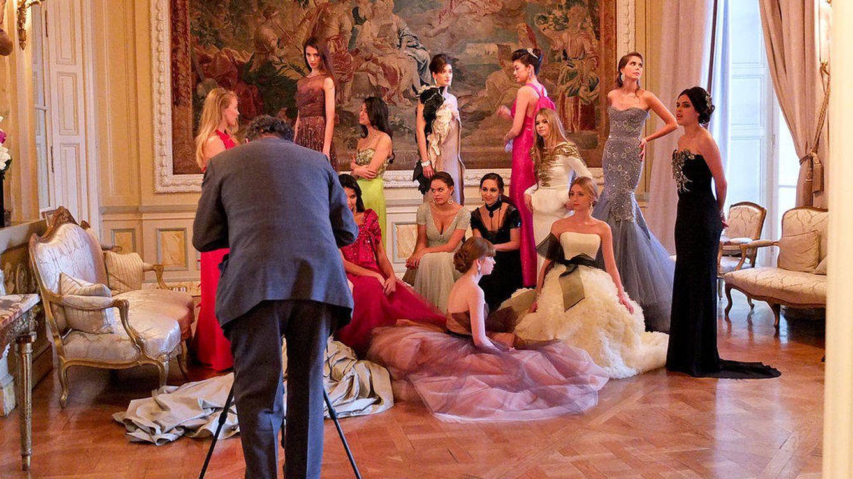 El Baile de Debutantes de París: la cita más glamurosa de la jet set internacional