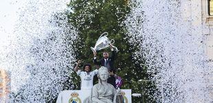 Post de Lo que funciona no se toca: el futuro del Madrid es una continuación del presente