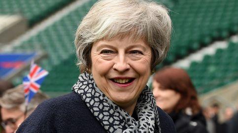 May advierte de que el Brexit puede no ocurrir si el Parlamento rechaza su acuerdo