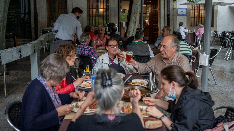 Los hosteleros gallegos sobre el pasaporte covid: Es un cierre encubierto