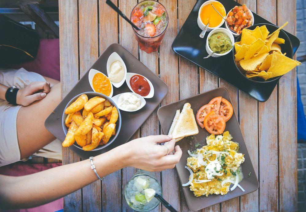 Dieta: Cómo debes desayunar (y qué hora es la mejor) si pretendes adelgazar. Noticias de Nutrición