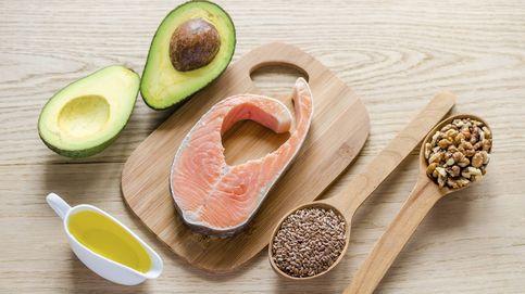 Qué grasas hay que tomar y cuáles evitar y en qué alimentos se encuentran