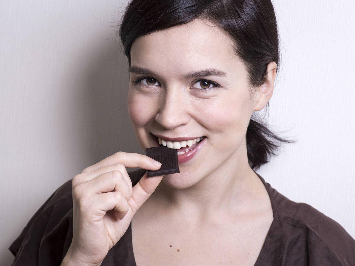 Foto: El chocolate, con moderación, es un alimento muy saludable (iStock)