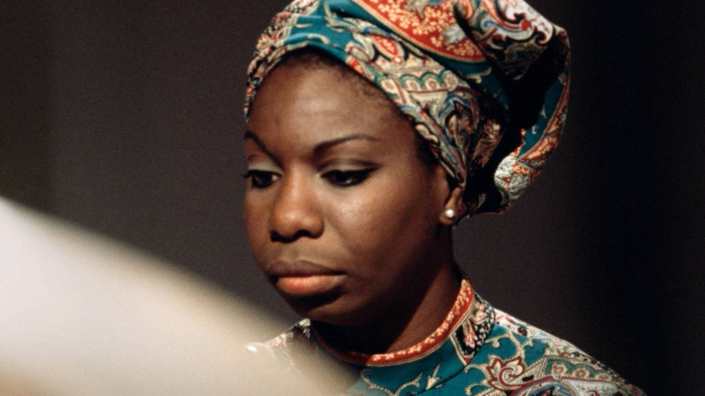 'What Happened, Miss Simone?'. (Getty)