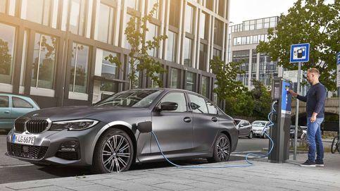 La incertidumbre sobre el futuro del automóvil también afecta a los fabricantes