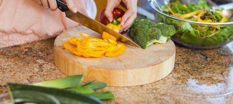 Foto: La mayoría de dietas priman el consumo de frutas y verduras. (Corbis)