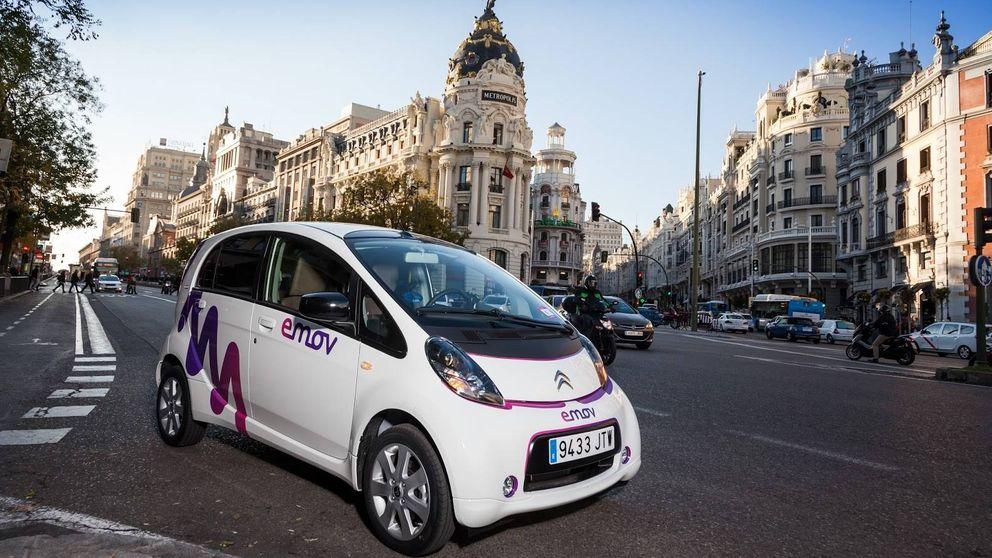 Sin taxi ni metro: 'apps' y alternativas de transporte para sobrevivir a las huelgas