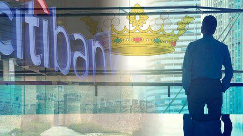 El nieto del fundador de Citibank solicita un marquesado español