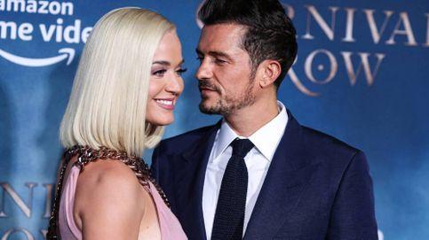 Katy Perry y la realidad de su posparto: inflamada, cansada y con la casa revuelta