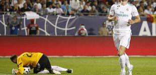 Post de Bale y otra final para eliminar por fin las dudas sobre su futuro en el Real Madrid