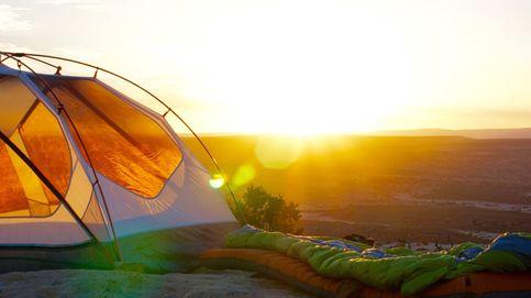 Los imprescindibles para ir de camping más vendidos de Amazon