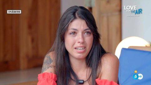 Lola se rompe al desvelar el motivo por el que acudió a 'La isla de las tentaciones'