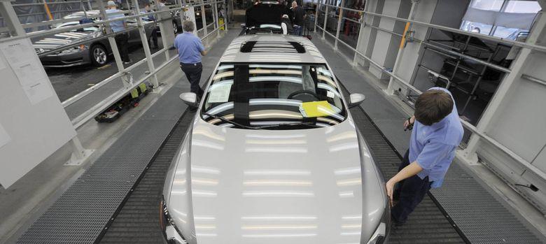 Foto: La recuperación europea, el mejor motor para las automovilísticas en bolsa