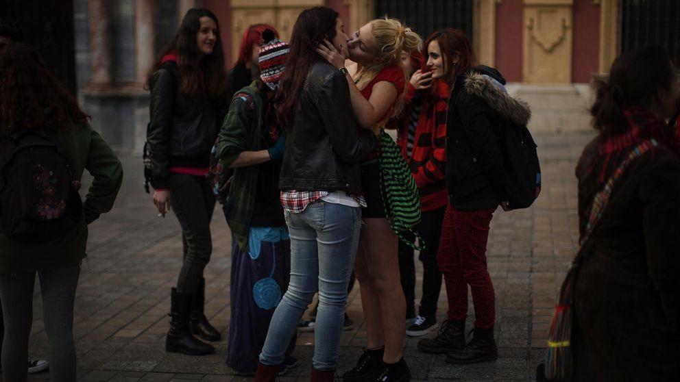 Los cinco meses que pasé en una clínica británica 'curándome' el lesbianismo