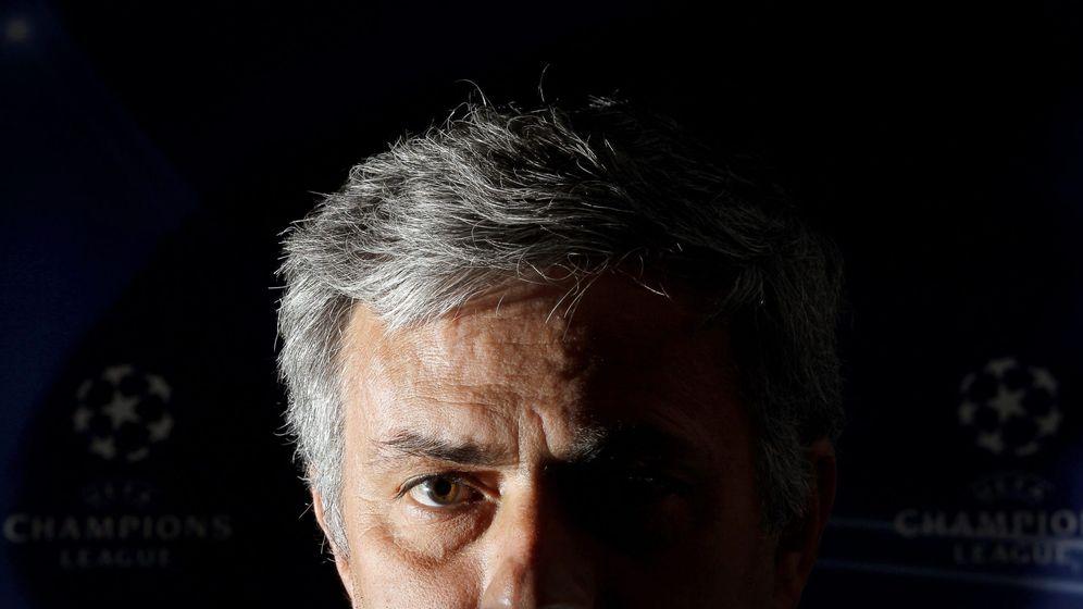 Foto: José Mourinho anunciará en los próximos días a qué equipo entrenará la próxima temporada. (EFE)