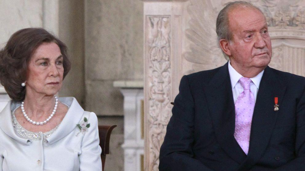 Juan Carlos y Sofía, dos maneras distintas de entender una jubilación