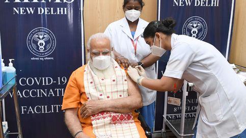 El apocalipsis del covid de Narendra Modi: ¿resistirá el líder indio su enésima crisis?