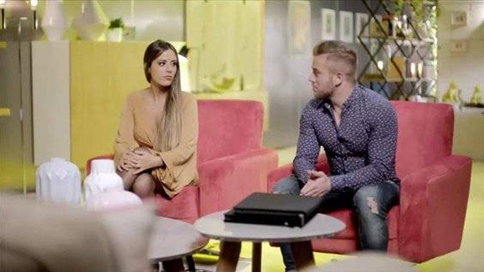 Segundo divorcio en 'Casados a primera vista': Nos ha faltado comunicación