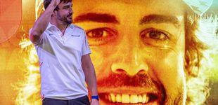 Post de Fernando Alonso y la caña que le tiran McLaren y la Fórmula 1
