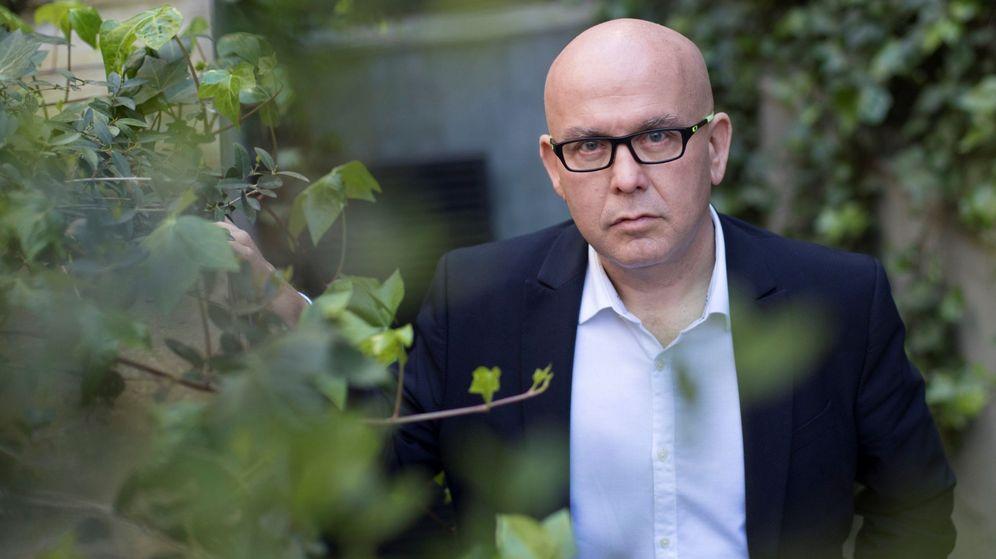 Foto: El abogado Gonzalo Boye. (EFE)