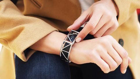 Una Fitbit de catorce quilates: el español que quiere convertir los 'wearables' en joyas