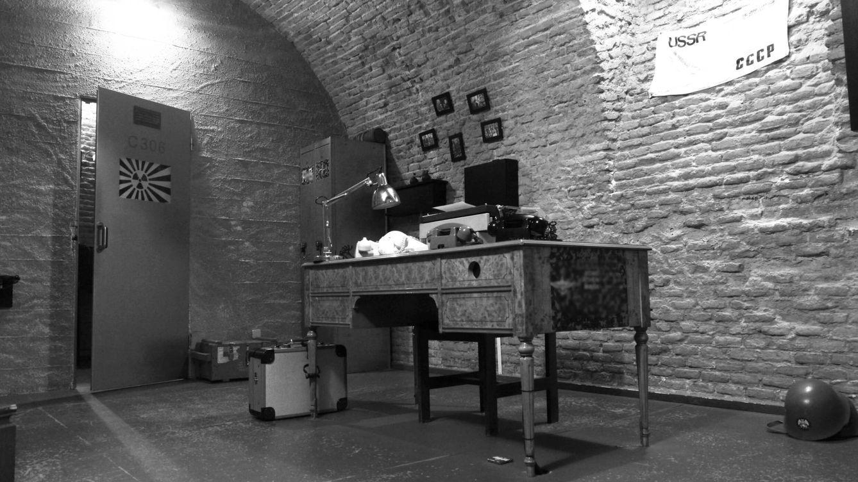 Juego de escapismo en Madrid: resolver la prueba se premia con una merienda