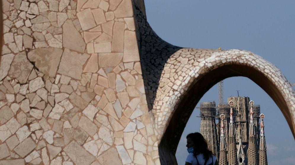 Foto: La Pedrera. (Reuters)