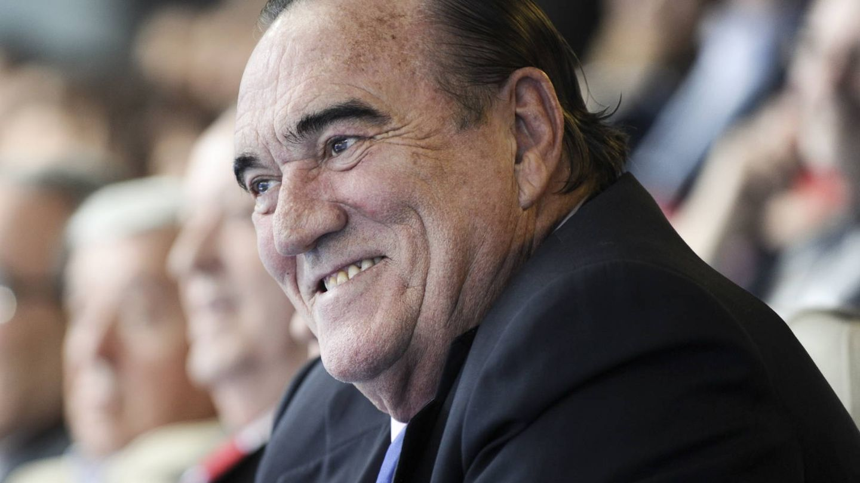 Fernando Fernández Tapias, en una foto de archivo. (Gtres)