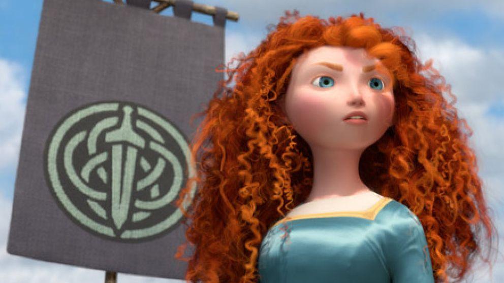 Las empresas tantean el mercado gay: ¿es lesbiana la nueva princesa Disney?