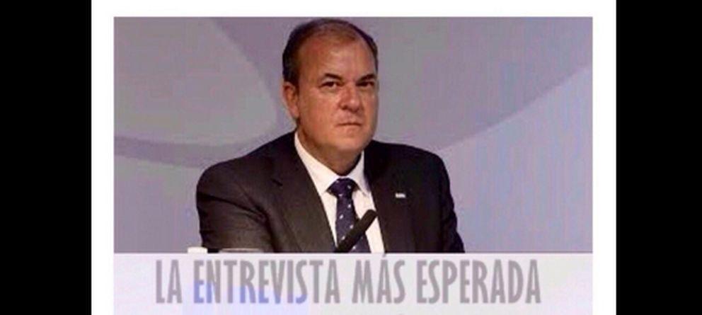 José Antonio Monago y unas imágenes inéditas, esta noche en 'Un tiempo nuevo'