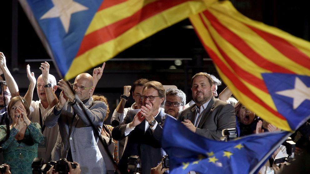 Mas eleva sus pretensiones: quiere que Cataluña sea como Austria o Dinamarca