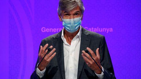El secretario de Salud Pública de Cataluña da positivo en coronavirus