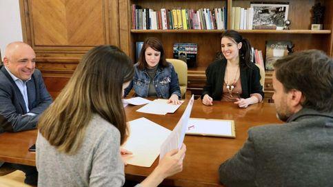 PSOE y Podemos aplazan la revisión de su marco de convivencia pese a incumplirlo