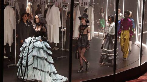 Gucci solo presentará dos temporadas: ¿ha cambiado el coronavirus el tempo?