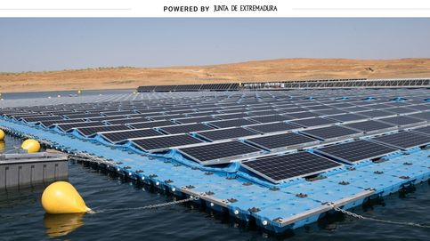 Extremadura aspira a ser el primer productor de energía renovable en España