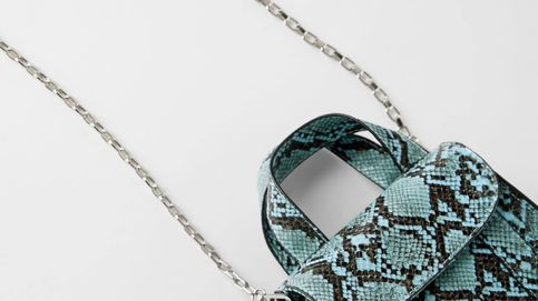 El minibolso de los Special Prices de Zara que ha revolucionado la redacción