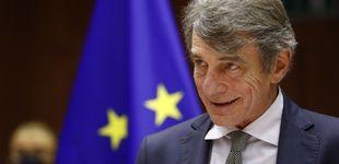 Post de El presidente del europarlamento responde a Vox: