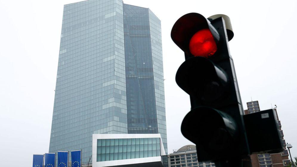 Foto: Sede del BCE (Reuters)