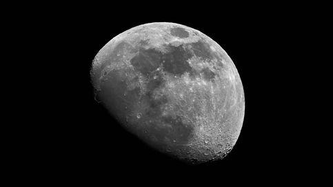 La explicación a la misteriosa desaparición de la Luna hace 900 años