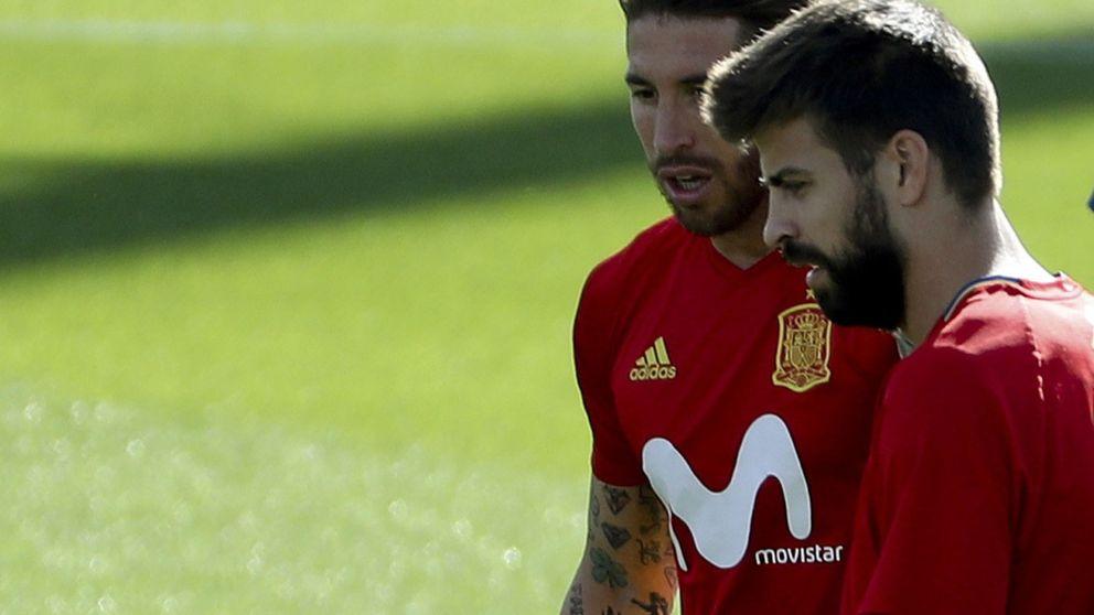 Este es el negocio que tiene entre manos Piqué junto a Sergio Ramos