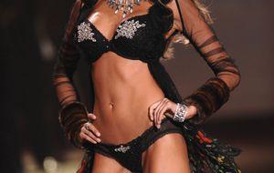 El ángel que 'cayó' de 'Victoria's Secret' tras leer la Biblia