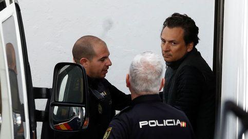 El exdirector de Pemex busca abogado en Madrid de cara a la vista para su extradición