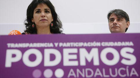 La lideresa de Podemos: No soy la chica desnuda que hay por la Red